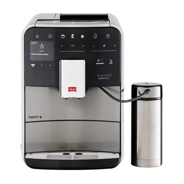 melitta ts smart steel 2 1