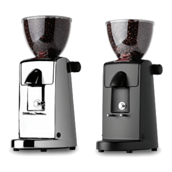 piccino grinder steel and black 1 1