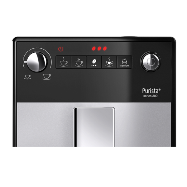 purista series 300