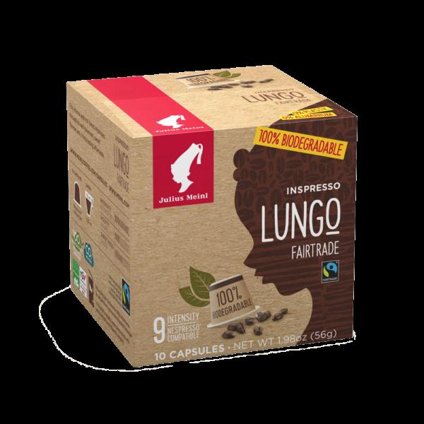 bio fairtrade lungo rich and brighty