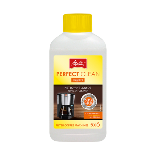 perfect clean milk system cleaner 250ml