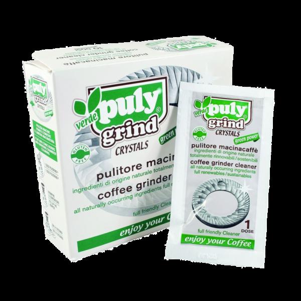 puly verde grind sachets box of 10x15gram sachets