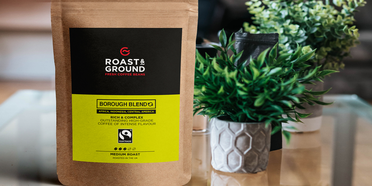 Roast & Ground Direct