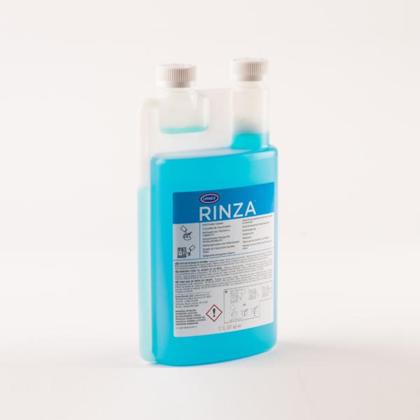 rinza jura liquid milk cleaner 1.1l