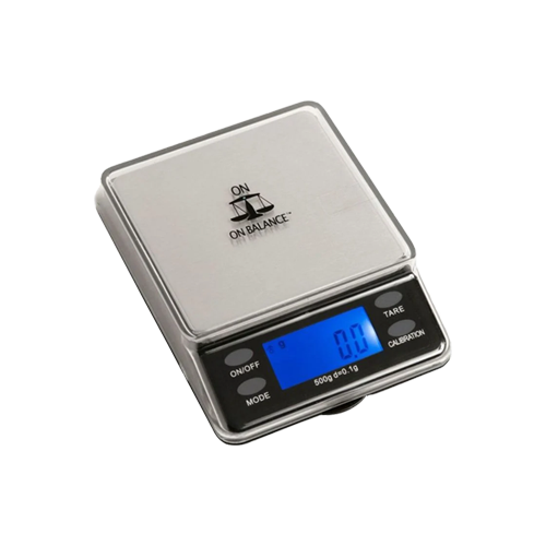 table top coffee scale