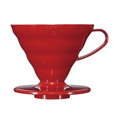 Hario v60 red ceramic