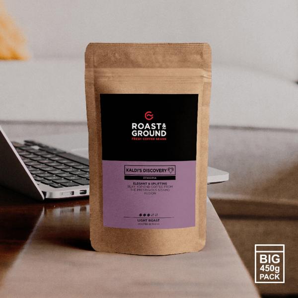 Roast & Ground Direct
